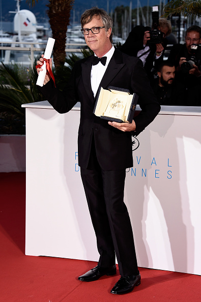 Incidental People「Palm D'Or Winners Photocall - The 68th Annual Cannes Film Festival」:写真・画像(11)[壁紙.com]