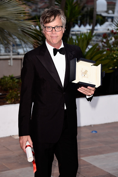 Incidental People「Palm D'Or Winners Photocall - The 68th Annual Cannes Film Festival」:写真・画像(10)[壁紙.com]