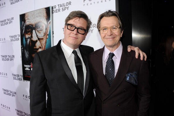 """Cinerama Dome - Hollywood「Premiere Of Focus Features' """"Tinker, Tailor, Soldier, Spy"""" - Red Carpet」:写真・画像(17)[壁紙.com]"""