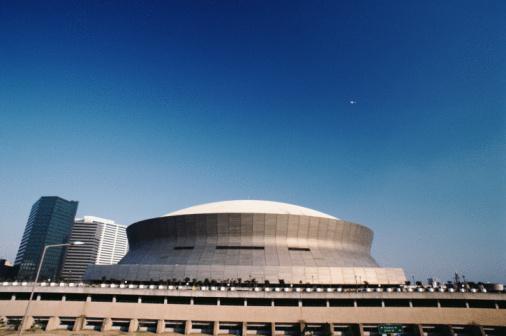 Gulf Coast States「Louisiana Superdome」:スマホ壁紙(14)