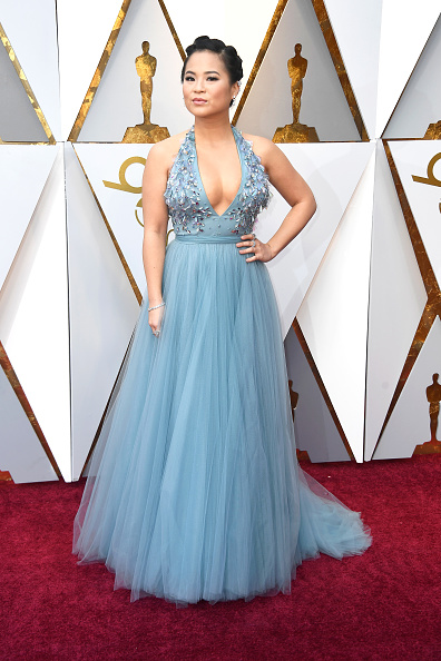 Kelly Marie Tran「90th Annual Academy Awards - Arrivals」:写真・画像(0)[壁紙.com]