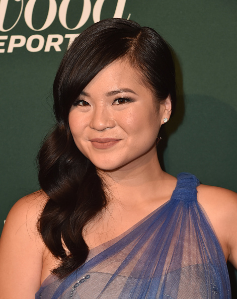 Kelly Marie Tran「The Hollywood Reporter 6th Annual Nominees Night - Arrivals」:写真・画像(3)[壁紙.com]