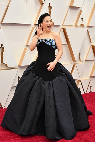 Kelly Marie Tran「92nd Annual Academy Awards - Arrivals」:写真・画像(4)[壁紙.com]