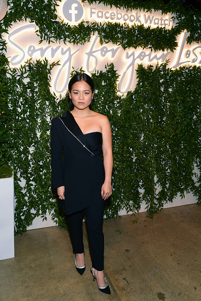 """Kelly Marie Tran「""""Sorry For Your Loss"""" Season 2 Premiere Event」:写真・画像(18)[壁紙.com]"""