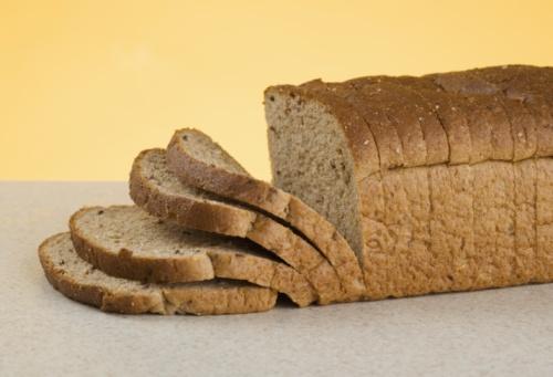 Loaf of Bread「Sliced loaf of bread」:スマホ壁紙(12)