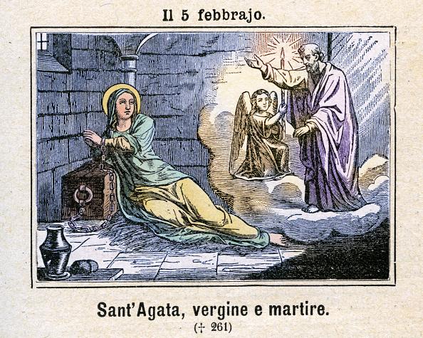 Fototeca Storica Nazionale「FEBRUARY 05 - SAINT AGATE」:写真・画像(17)[壁紙.com]