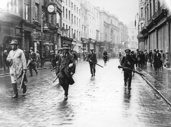 Dublin - Republic of Ireland「Dublin 1922」:写真・画像(2)[壁紙.com]