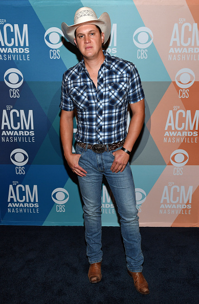 ACM Awards「55th Academy Of Country Music Awards Virtual Radio Row - Day 2」:写真・画像(14)[壁紙.com]