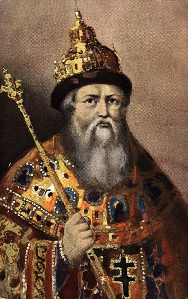17th Century「Tsar Of Russia」:写真・画像(14)[壁紙.com]