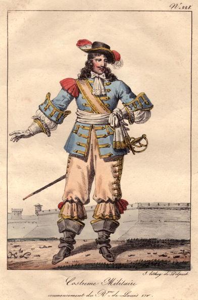 Louis XIV Of France「French Army」:写真・画像(5)[壁紙.com]
