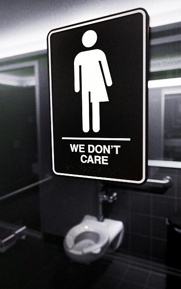 Bathroom「North Carolina Clashes With U.S. Over New Public Restroom Law」:写真・画像(1)[壁紙.com]