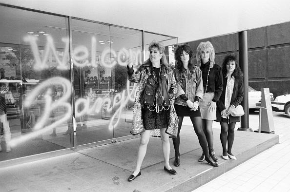 1980-1989「Bangles In Japan 1986」:写真・画像(13)[壁紙.com]