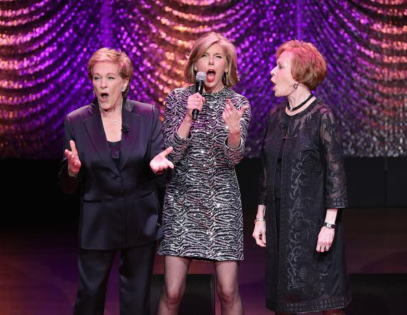 祝賀式典「Lincoln Center's American Songbook Gala - Inside」:写真・画像(1)[壁紙.com]