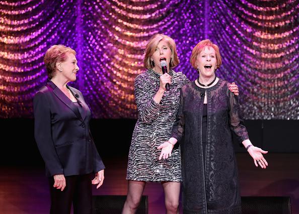 Gala「Lincoln Center's American Songbook Gala - Inside」:写真・画像(4)[壁紙.com]