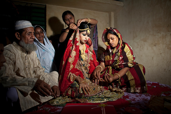 Bangladesh「Child Marriage In Bangladesh」:写真・画像(12)[壁紙.com]