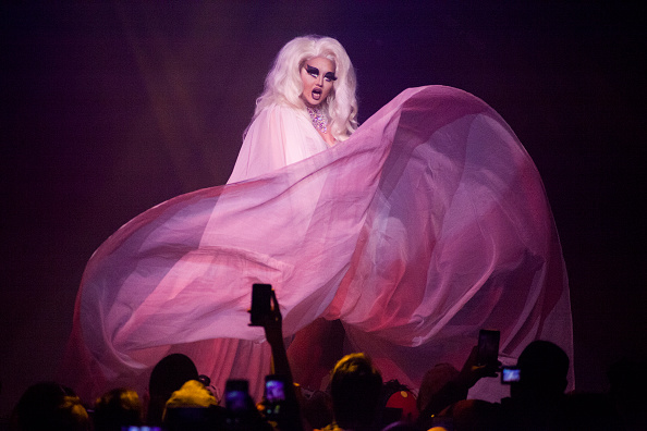 "Season 8「Logo's ""RuPaul's Drag Race"" Season 8 Premiere」:写真・画像(15)[壁紙.com]"