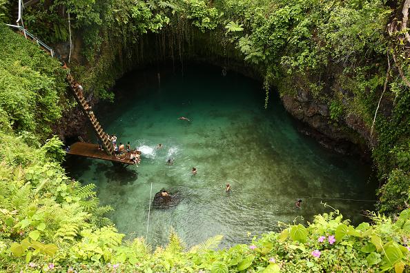 横位置「Scenes Of Samoa」:写真・画像(0)[壁紙.com]