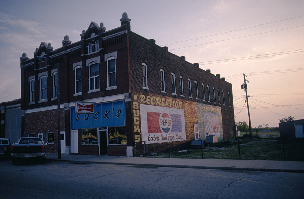 Kansas「Buck's Bar」:写真・画像(5)[壁紙.com]