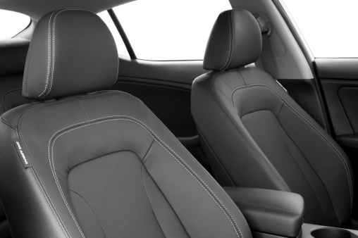 Car「Leather Car Interior」:スマホ壁紙(10)