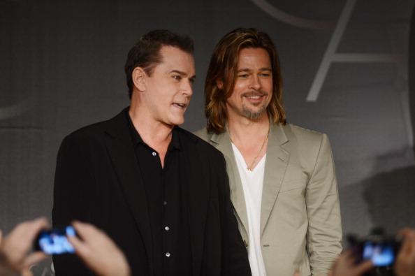 "65th International Cannes Film Festival「""Killing Them Softly"" Press Conference - 65th Annual Cannes Film Festival」:写真・画像(19)[壁紙.com]"