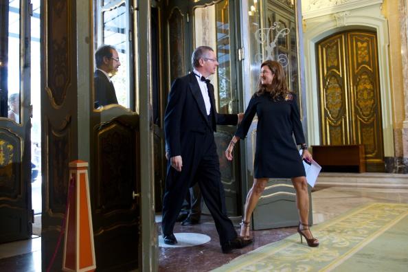 Alberto Ruiz Gallardón「King Felipe VI of Spain Atends the Opening of The Legal Year in Spain」:写真・画像(18)[壁紙.com]