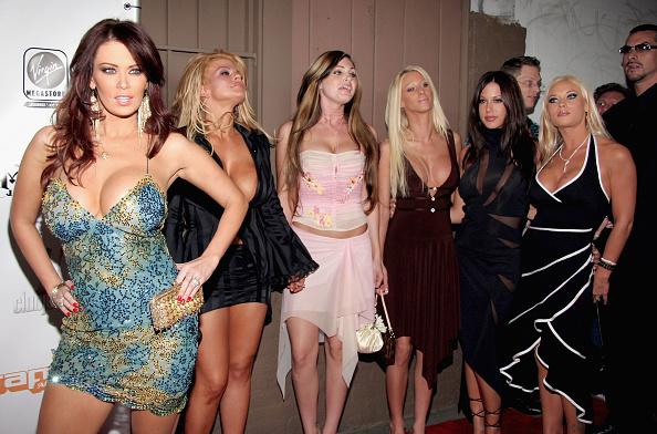 Pornography「Jenna Jameson's VIP Birthday Party」:写真・画像(15)[壁紙.com]