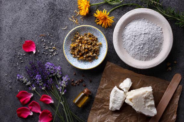 Organic Cosmetic Ingredients:スマホ壁紙(壁紙.com)