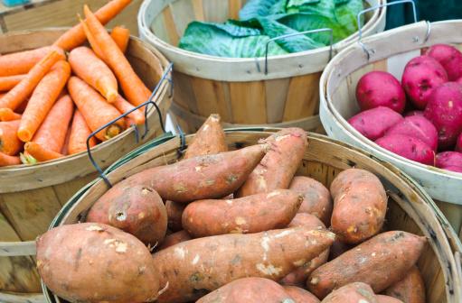 Red Potato「Winter Vegetables」:スマホ壁紙(10)