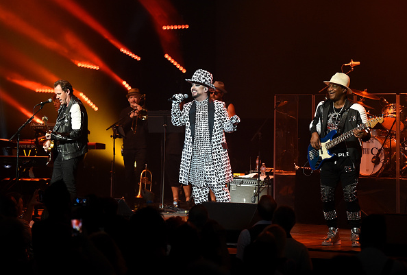 Culture Club「Culture Club And Groves In Concert At Palms Casino Resort」:写真・画像(12)[壁紙.com]