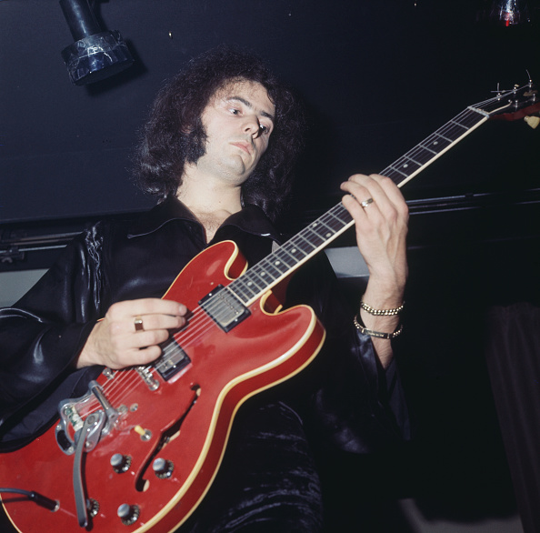 Deep Purple - Band「Deep Purple」:写真・画像(16)[壁紙.com]