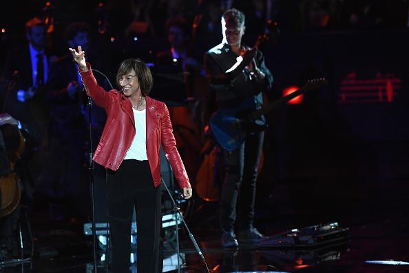 ジャンナ・ナンニーニ「Bocelli And Zanetti Night - Concert」:写真・画像(2)[壁紙.com]