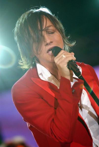 ジャンナ・ナンニーニ「Italy: First Concert Of The Festivalbar」:写真・画像(6)[壁紙.com]