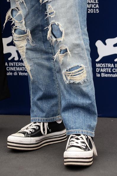 ジャンナ・ナンニーニ「'Janis' Photocall - 72nd Venice Film Festival」:写真・画像(19)[壁紙.com]