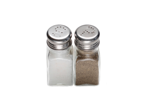 Salt and Pepper Shaker「Salt and Pepper」:スマホ壁紙(16)