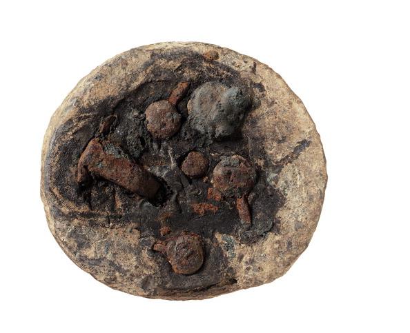 Ingredient「London Guildhall Excavations」:写真・画像(16)[壁紙.com]