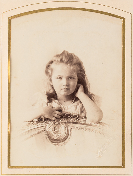 Art Product「Grand Duchess Tatyana Of Russia」:写真・画像(2)[壁紙.com]