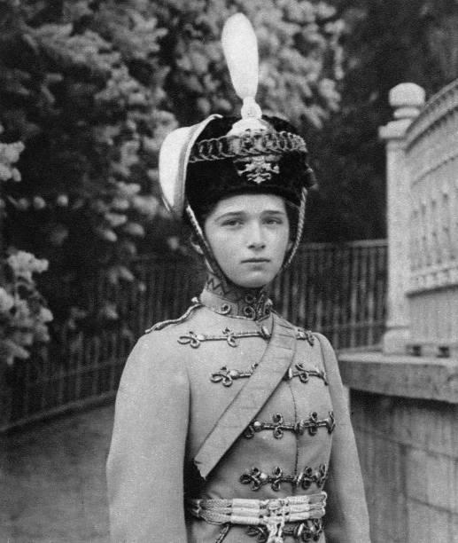 Grand Duchess In Uniform:ニュース(壁紙.com)