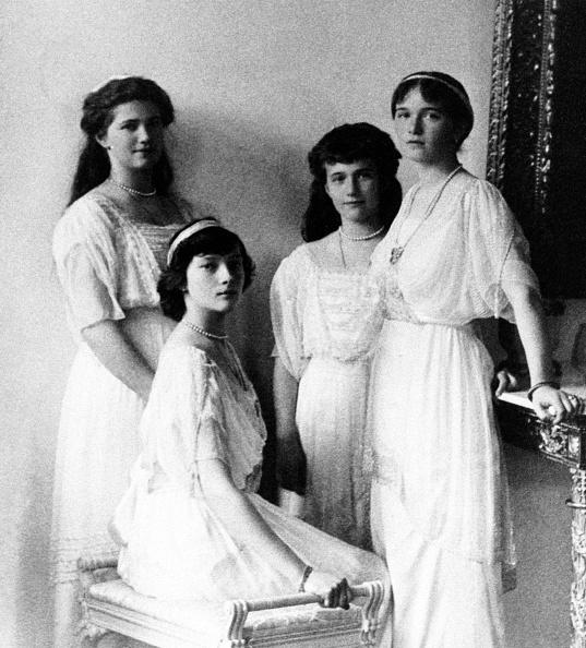 Family「Family of Tsar Nicholas II of Russia」:写真・画像(0)[壁紙.com]