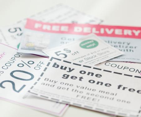 Coupon「Assorted coupons」:スマホ壁紙(7)