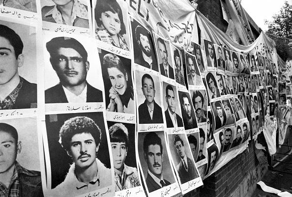 1979「Khomeini Supporter」:写真・画像(6)[壁紙.com]