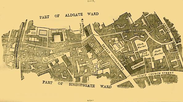 Urban Road「Lime Street Ward」:写真・画像(18)[壁紙.com]