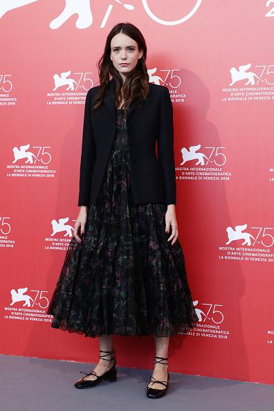 "Jacket「""Amanda"" Photocall - 75th Venice Film Festival」:写真・画像(9)[壁紙.com]"