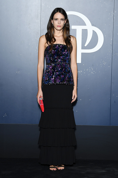祝賀式典「Opening Season Paris Opera Ballet : Gala 2018  - Paris Fashion Week Womenswear Spring/Summer 2019」:写真・画像(17)[壁紙.com]