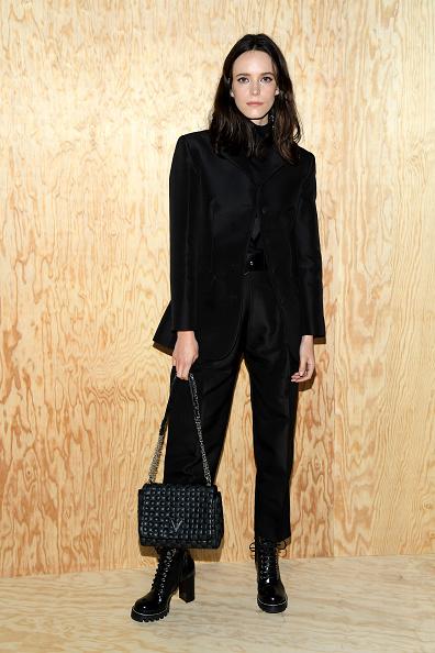 Womenswear「Louis Vuitton : Front Row - Paris Fashion Week - Womenswear Spring Summer 2020」:写真・画像(10)[壁紙.com]