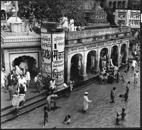 Dinodia Photos「Nasik Bathing Ghat」:写真・画像(15)[壁紙.com]