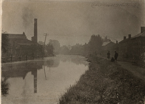 Canal「Along The Old Canal」:写真・画像(13)[壁紙.com]