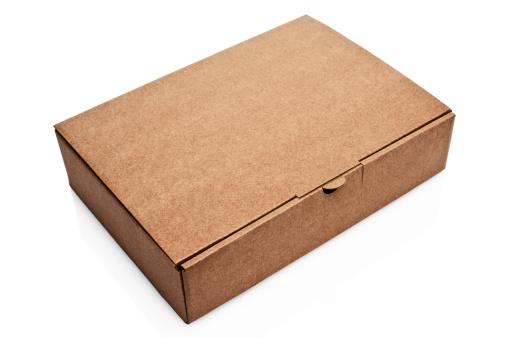 Cardboard「Cardboard postage box 」:スマホ壁紙(13)
