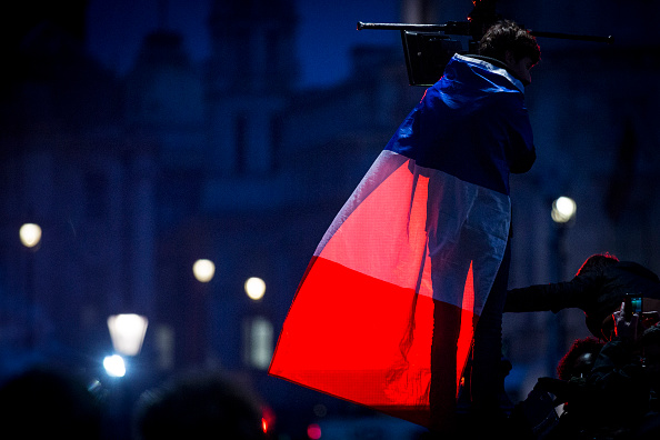 France「Mass Unity Rallies Held Around The World Following Recent Terrorist Attacks」:写真・画像(7)[壁紙.com]