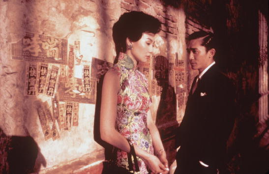 Movie「In The Mood For Love Still」:写真・画像(3)[壁紙.com]