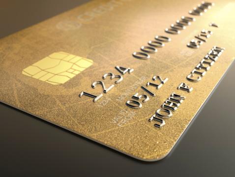 Credit Card Purchase「Credit Card」:スマホ壁紙(2)
